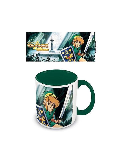 Zelda - The Lost Woods (Tasse   Nintendo)