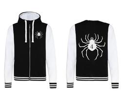 HxH Die Spinne