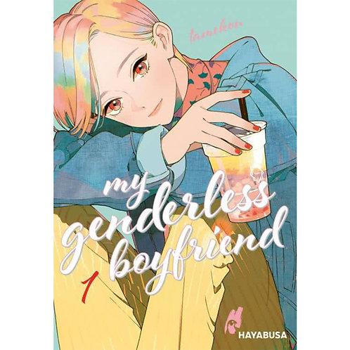 My Genderless Boyfriend - Band 01 (Manga | Hayabusa)