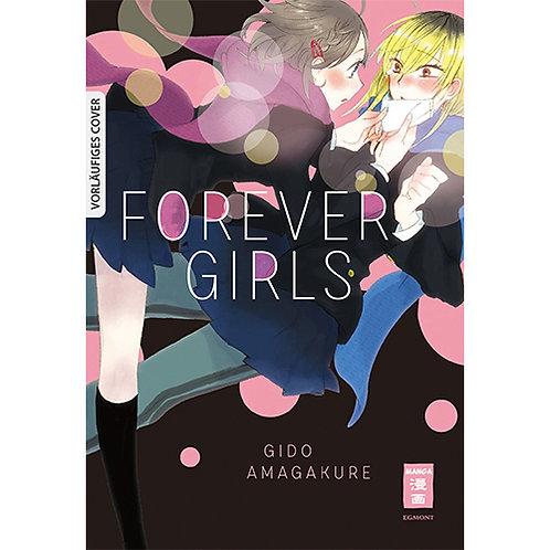 Forever Girls (Manga | Egmont Manga)