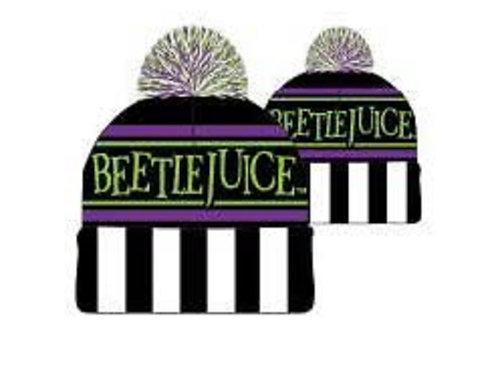Beetlejuice (Beanie)