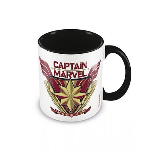 Captain Marvel - Protector (Tasse | Marvel)