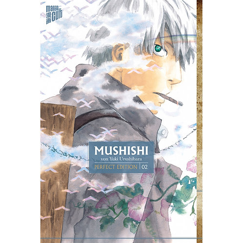 Mushishi  - Perfect Edition - Band 2 (Manga | Manga Cult)