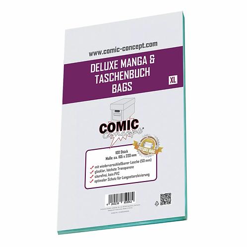 Deluxe Manga Bags - Größe XL