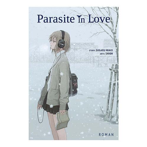 Parasite in Love (Roman | Egmont Manga)