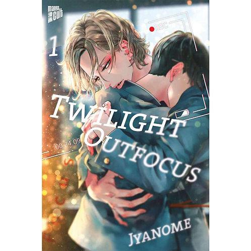 Twilight Outfocus - Band 1 (Manga | Manga Cult)