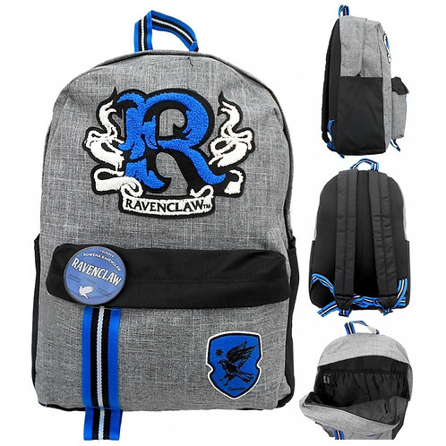 Harry Potter - Ravenclaw Patch (Rucksack)