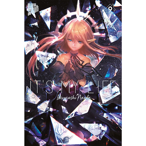 It's My Life - Band 09 (Manga | Manga Cult)