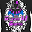 Thumbnail: The Grown Up Game 2 - Chosen Vowels (T-Shirt - Unisex)