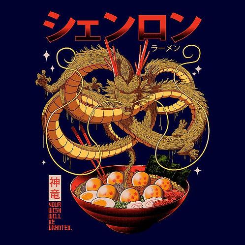 Shenramen (T-Shirt - Ladies S - XL)