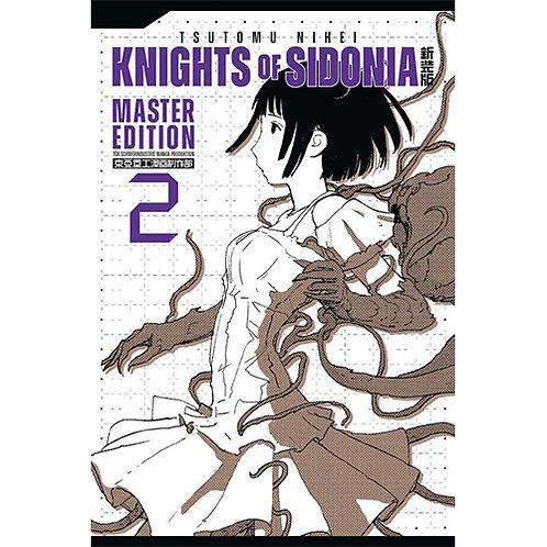 Knights of Sidonia - Master Edition - Band 2 (Manga | Manga Cult)