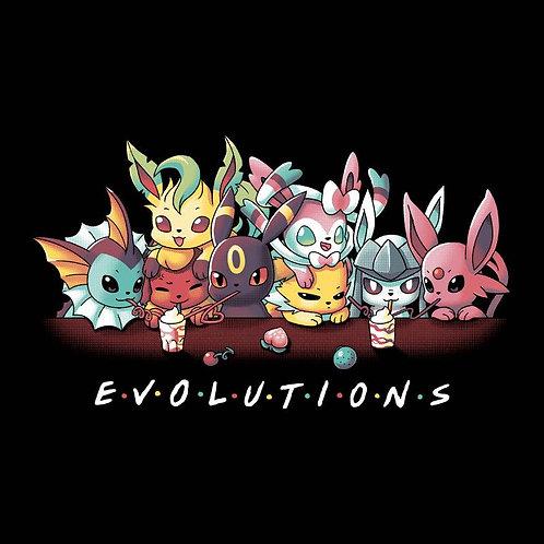 Friendvolutions (T-Shirt | Unisex)