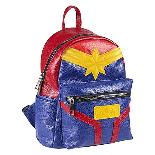 Captain Marvel - Logo (Rucksack | Marvel)