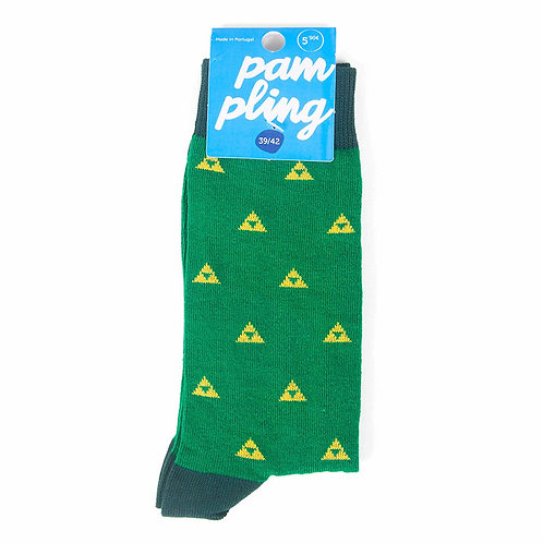Triforce (Socken)