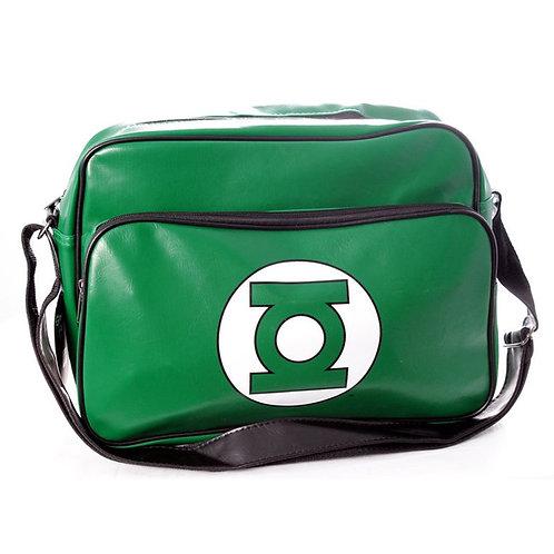 Green Lantern - Logo - DC Comics (Umhänge Tasche)