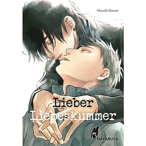 Lieber Liebeskummer (Manga | Hayabusa)