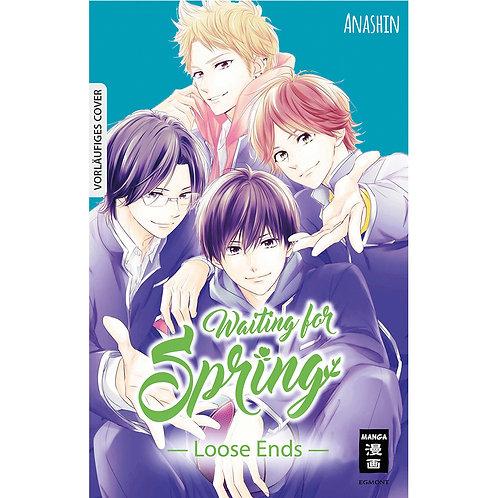 Waiting for Spring - Loose Ends (Manga | Egmont Manga)