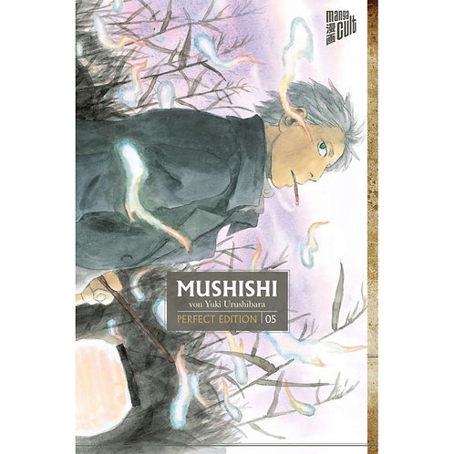 Mushishi  - Perfect Edition - Band 5 (Manga | Manga Cult)