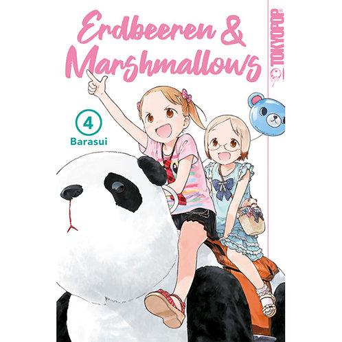 Erdbeeren & Marshmallows 2in1 - Band 4 (Manga   TokyoPop)