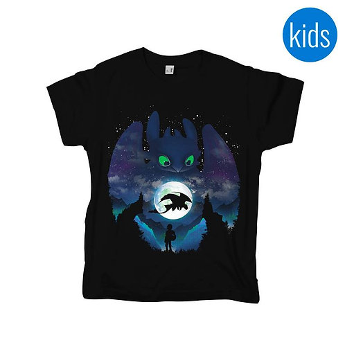 Adorable Fury (T-Shirt - Kids S - XL)