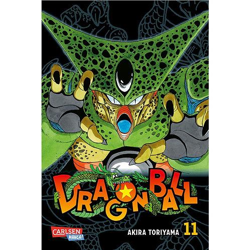 Dragon Ball Massiv - Band 11 (Manga | Carlsen Manga)