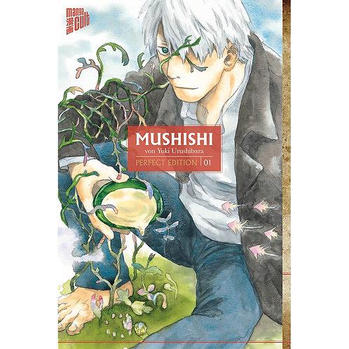 Mushishi  - Perfect Edition - Band 1 (Manga | Manga Cult)
