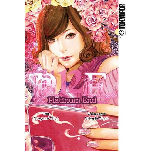 Platinum End - Band 12 (Manga | TokyoPop)
