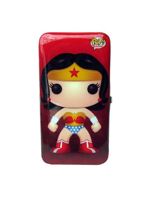 Funko Pop! Heroes - Wonder Woman - DC Comics - Portemonnaie