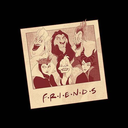 Friends (Tanktop - Ladies)