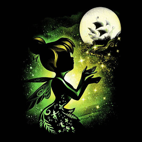 Pixie Dust (T-Shirt | Ladies S - XL)
