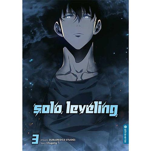 Solo Leveling - Band 03 (Manga   altraverse)