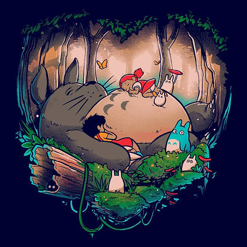 Forest Dreamers (T-Shirt - Unisex S - 3XL)