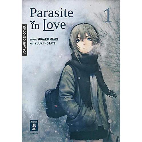 Parasite in Love - Band 1 (Manga   Egmont Manga)