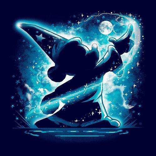 Magic Stars (T-Shirt | Ladies)