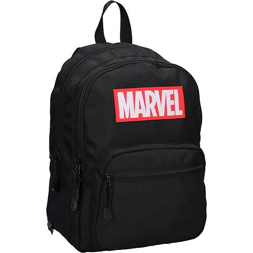Marvel Logo - Retro Dedication (Rucksack | Marvel)