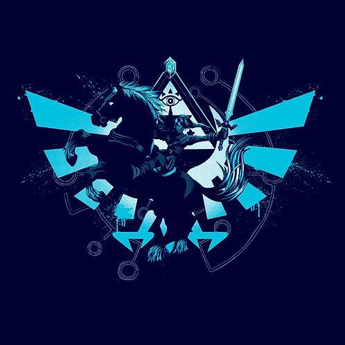 The Link Destiny (T-Shirt | Unisex S - 3XL)