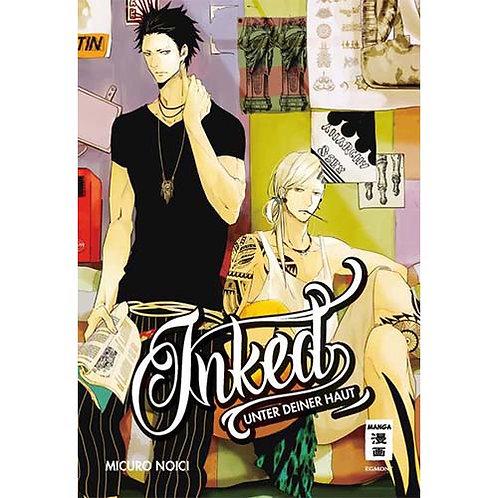 Inked: Unter deiner Haut (Manga | Egmont Manga)