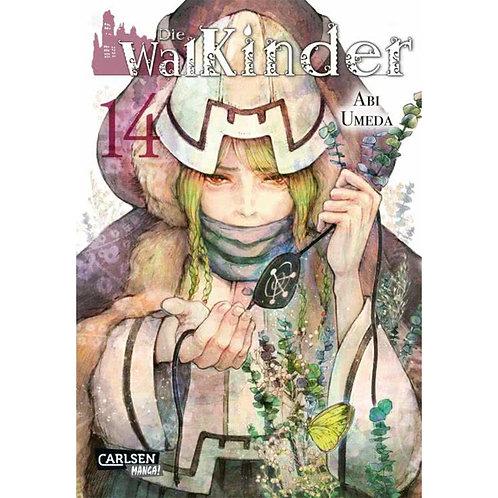 Die Walkinder  - Band 14 (Manga | Carlsen Manga)