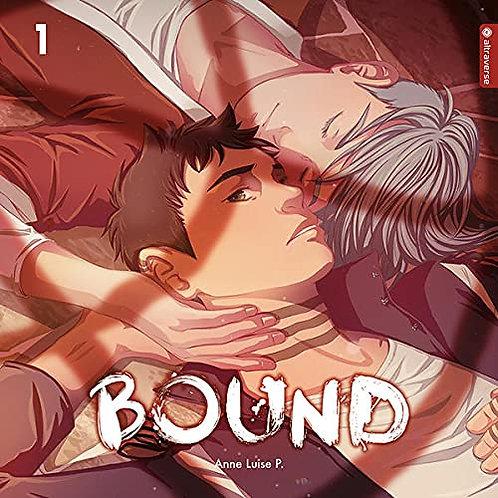 Bound  - Band 1 (Manga   altraverse)