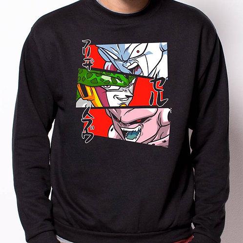 Z Villains (Sweatshirt | Unisex)