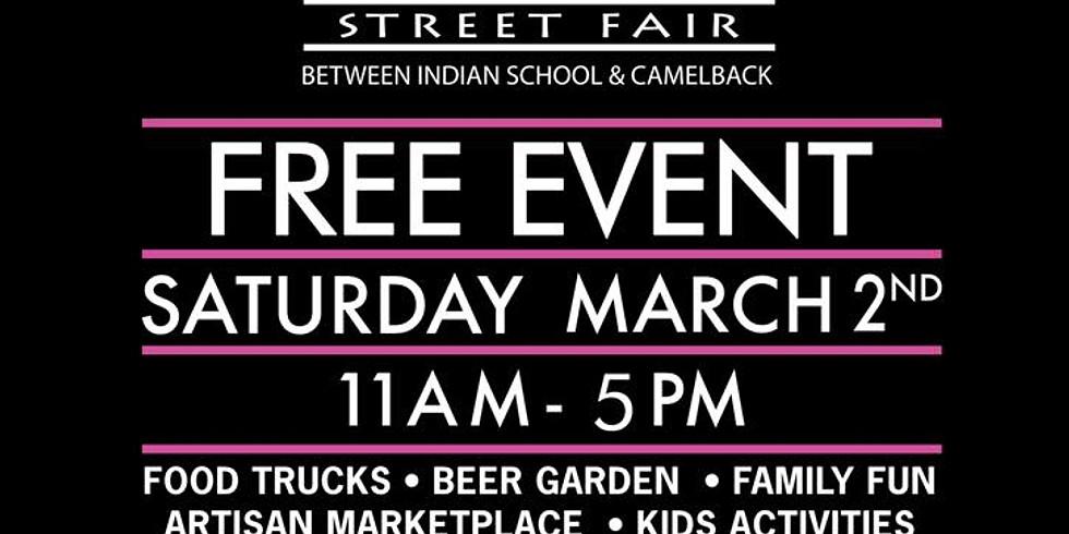Melrose on 7th Avenue Street Fair 2019
