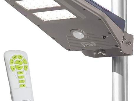 An alley-light solution – finally