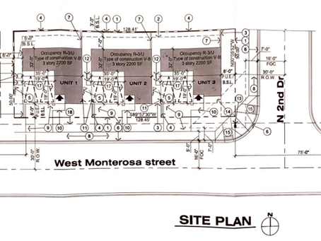 2nd Drive and Monterosa development update