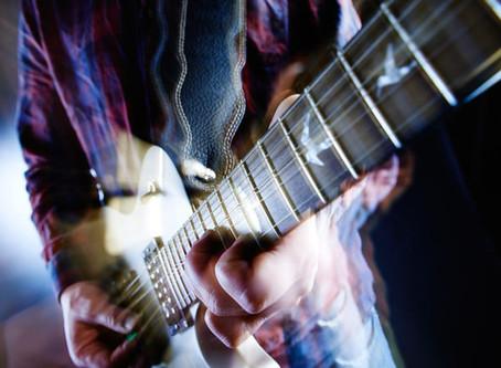 5 técnicas de guitarra solo que todo guitarrista precisa dominar