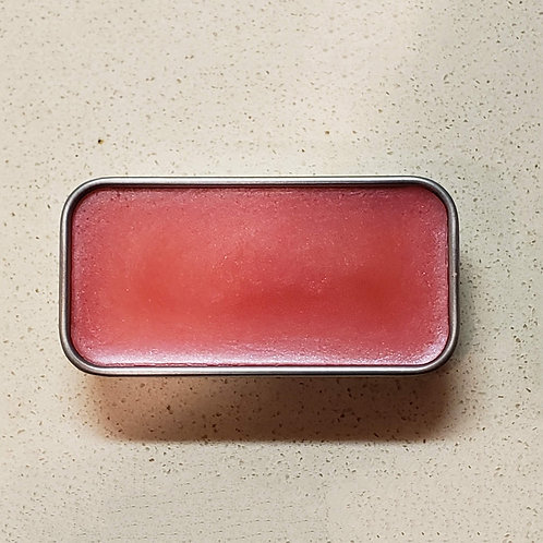 Mackenzie's Mint Lip Balm