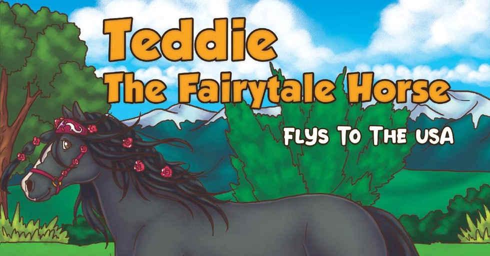 Teddie Book