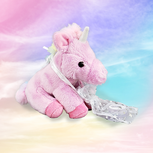Lilac the Unicorn + Lip Balm