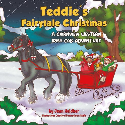 Teddie's Fairytale Christmas