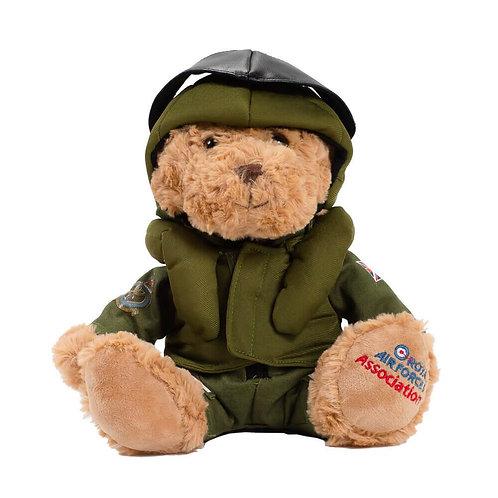 RAF Pilot Bear