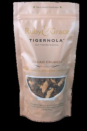 Cacao Crunch Tigernuts Granola
